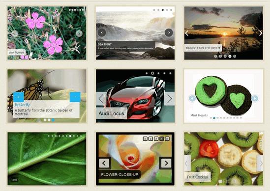 10+超棒的 WordPress 图像滑块/幻灯片插件