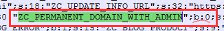 ZBlog固定网站域名导致网站打不开的解决办法  第7张